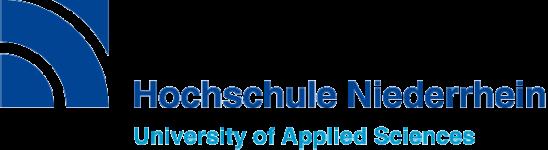 Logo of moodle @ Hochschule Niederrhein